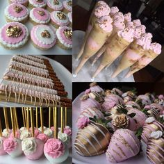 66 best ideas for baby shower table cover ideas pink chocolate – Anniversaire Baby Shower Treats, Baby Shower Desserts, Baby Shower Table, Shower Party, Baptism Desserts, Shower Cake, Birthday Party Decorations, Baby Shower Decorations, Birthday Parties