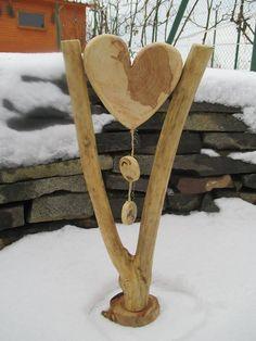Wood / Srdce v zovret�