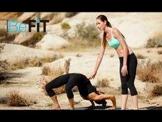 Tara Stiles:Yoga Weight Loss & Balance Workout. 50 minute video