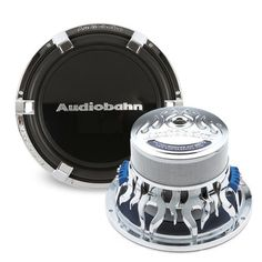 Audiobahn 12-Inch Dual 4 Ohm High Excursion Series Car Subwoofer (AW1200J) by AudioBahn. Save 54 Off!. $96.99. From the Manufacturer                Audiobahn's High Excursion subwoofer is regarded as the most widely applicable performance subwoofer. Whether it's installed in a sealed, ported or band pass enclosure or even in novice SPL applications, this subwoofer will adapt to your ever-changing car audio needs and various musical tastes. Surround The taller, narrower surround increases…