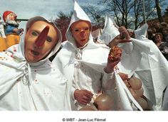 Blanc Moussis en Stavelot