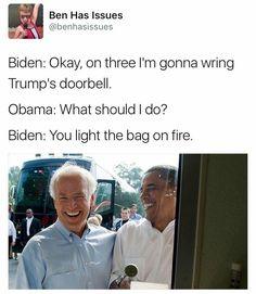 Obama/Biden. [ring]