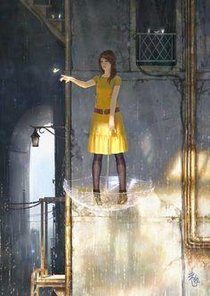 The Art Of Animation, Atelieriji