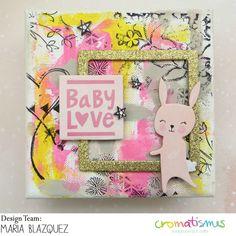 Mini álbum Baby love
