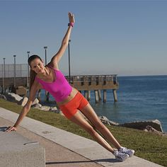 Walk Off 10 Pounds in 3 Weeks: The ultimate ditch-the-flab walking routine that gives big results in little time. Aim for a total of five workouts per week. Do the Strength-Cardio Circuit two times (but not on consecutive days), Speed-Burst Intervals one to two times, and Long-Hill Intervals one to two times. | Health.com