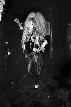Club to Catwalk : London Fashion in the 80s - NOWFASHION