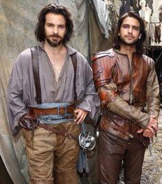 Santi and Luke
