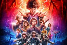 Netflix Officially Orders 3rd Season of Stranger Things