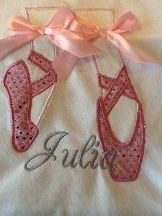 Ballet $25 Order: bethbier@aol.com facebook.com/SpecialJEMsbyBeth