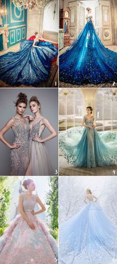 BEST OF 2016: 30 Most Loved Wedding Gowns!