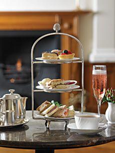 Betty's Tea Room - York, UK