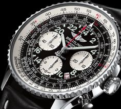 Breitling Watch for Men Chronomat GMT