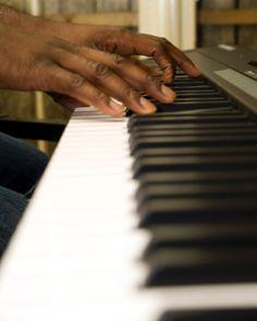 Música é uma paixão que não tem idade