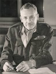 "Scott Graham's hero is: ""The Real D-Day Hero - General Sir Frederick Morgan who was appointed by Eisenhower to put forward Preliminary Plans for Overlord. he is the Ultimate D-Day Hero. Unlike a certain Field Marshal. ( my own personal opinion)""  Thanks Scott"