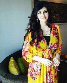 Anam Gouhar. (Anam Ahmed ). Pakistani Actress.   انم احمد