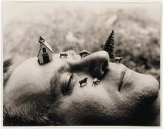 Luis Camnitzer: Landscape as an attitude, 1979