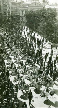 Bucharest, 1930