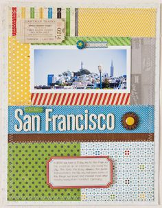 Teka's Little Blog: San Francisco