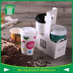 Source custom logo printed disposable coffee paper cup on m.alibaba.com
