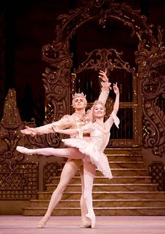 The Nutcracker Ballet. I went to see this ballet in The Festival Hall end of 1960 or beginning of 1961.