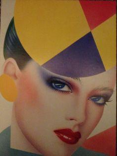 #1980s graphics