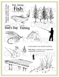Crafting The Web: Gone Fishing Tip Sheet