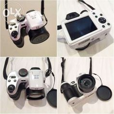 View Preloved GE X500 camera (white) for sale in Quezon City on OLX Philippines. Or find more 2nd Hand (Used) Preloved GE X500 camera (white) at affordable prices.