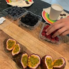 Afternoon snack is choose your own berries and passionfruit plus make your own hot chocolate (frothy milk dark chocolate melts). Snack done. Melting Chocolate, Hot Chocolate, Make Your Own, Make It Yourself, How To Make, Afternoon Snacks, Berries, Milk, Instagram