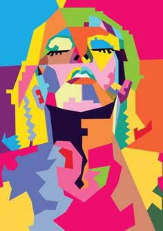 Lady Gaga by techHAUSinc