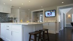 Znalezione obrazy dla zapytania tv kitchen