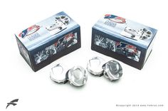 Fiebruz X JE Pistons Custom Specs Forged Pistons for FA20 (FRS/BRZ) Engines  Fiebruz Corp specialize in the FRS/BRZ Platform. For more info, Call us @ 787-694-7062.  #fiebruz #fiebruzmotorsports #jepistons #fa20 #frs #brz #build #puertorico
