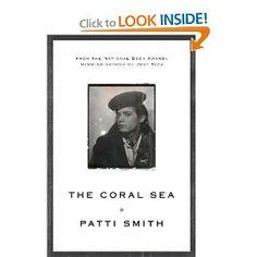 The Coral Sea: Patti Smith