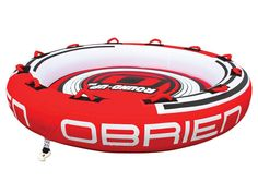O'Brien Round UP 6 Person Towable Tube