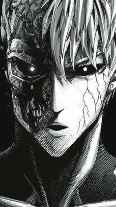 Find images and videos about anime, manga and one punch man on We Heart It - the app to get lost in what you love. One Punch Man Memes, Anime One Punch Man, One Punch Man Funny, One Punch Man 3, Manga Anime, Bakugou Manga, Anime Art, Saitama One Punch Man, One Punch Man Wallpapers
