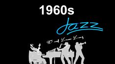 1960s and 1960s Jazz: Best of #Jazz and #JazzMusic 1960s Jazz Instrument...
