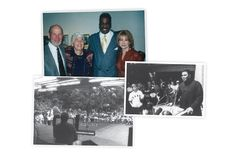 Archived photos from three decades of TulsaPeople Magazine