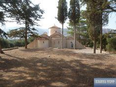 Minoan Art, Mansions, House Styles, Home Decor, Byzantine, Crete, Ruins, Environment