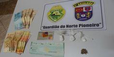 Policiais Militares realizam a apreensão de drogas e cumprem mandados de prisão contra ex-advogado - http://projac.com.br/policial/policiais-militares-realizam-apreensao-drogas-cumprem-mandados-prisao-ex-advogado.html