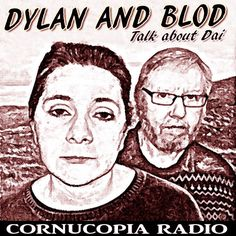 A series of recorded audio conversations between Dylan & Blodwyn; as they discuss the absurd adventures of a man called Dai...
