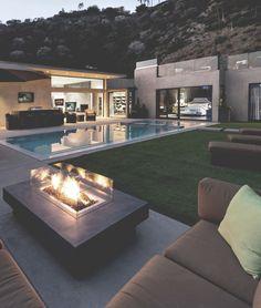 Backyard!