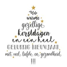 Christmas card Woordboom hip and trendy white – Christmas cards caligraphychristmas … - Weihnachten Best Merry Christmas Wishes, Merry Christmas Quotes, Christmas And New Year, Christmas Cards, White Christmas, Quotes About New Year, Year Quotes, Wish Quotes, Wishes Messages