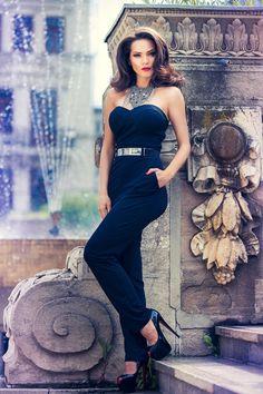 Salopeta dama eleganta strapless tip creion Emotion Neagra - MuJeR.ro http://www.mujer.ro/salopeta-dama-eleganta-strapless-tip-creion-emotion-neagra