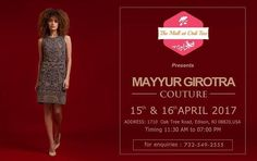 Just one more sleep for our trunk show with @mayyurgirotraofficial this weekend. Clear your calendar to attend this one! #themallatoaktree #fashion #instadaily #instalike #style #ootd #instafashion #musthave #shopping #shopoline #indianfashion #indianwedding #celebritystyle #indianwear #asianfashion #desifashion #bridesmaid #igers #newyork #nyc #newyorkfashion #trunkshow #fashiondiaries #fashiongram #festive #couture #lookbook #mayyurgirotra #trunkshow
