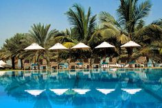 Le Royal Meridien Resort & Spa, Dubai