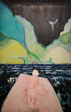 Peter Doig, Spring Art, Color Pencil Art, Artist At Work, Contemporary Artists, Photos, Pictures, Photo Art, Illustration