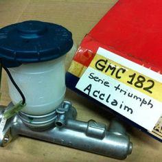GMC182 Bomba freno Acclaim