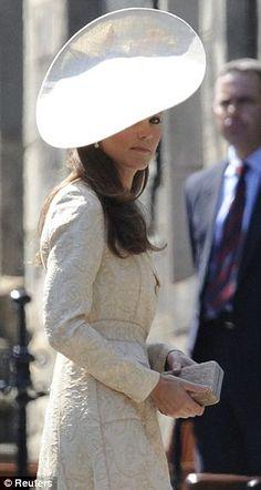 royalti, duchess of cambridge, weddings, hat peopl, kate middleton