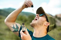 CBD tinctures contain full-spectrum CBD oil, which has all the terpenes and cannabinoids naturally available in a hemp plant Medical Cannabis, Oils For Migraines, Invisible Illness, Natural Health Remedies, Hemp Oil, Health Benefits, The Help