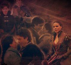 Regina and Daniel; the True Love