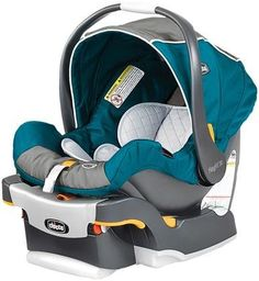 Chicco Keyfit 30 Infant Car Seat & Base - Polaris - Free Shipping